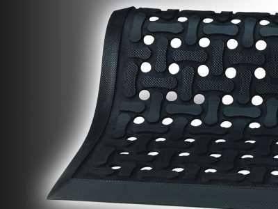 comfort flow anti fatigue mat waterfall