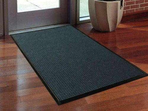 waterhog classic entrance mats application