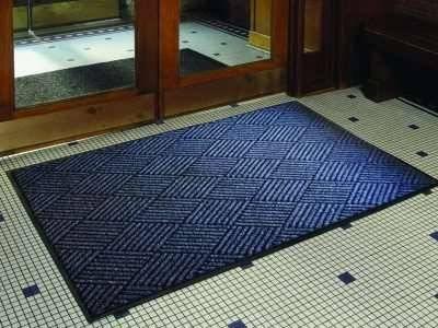 waterhog diamond cord entrance mat application