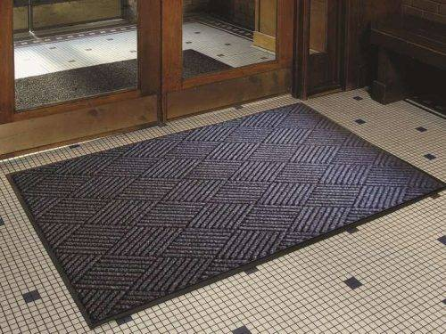 waterhog diamond cord entrance mat application