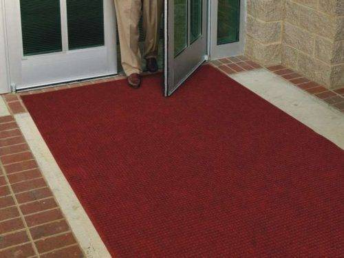 waterhog drainable entrance mats