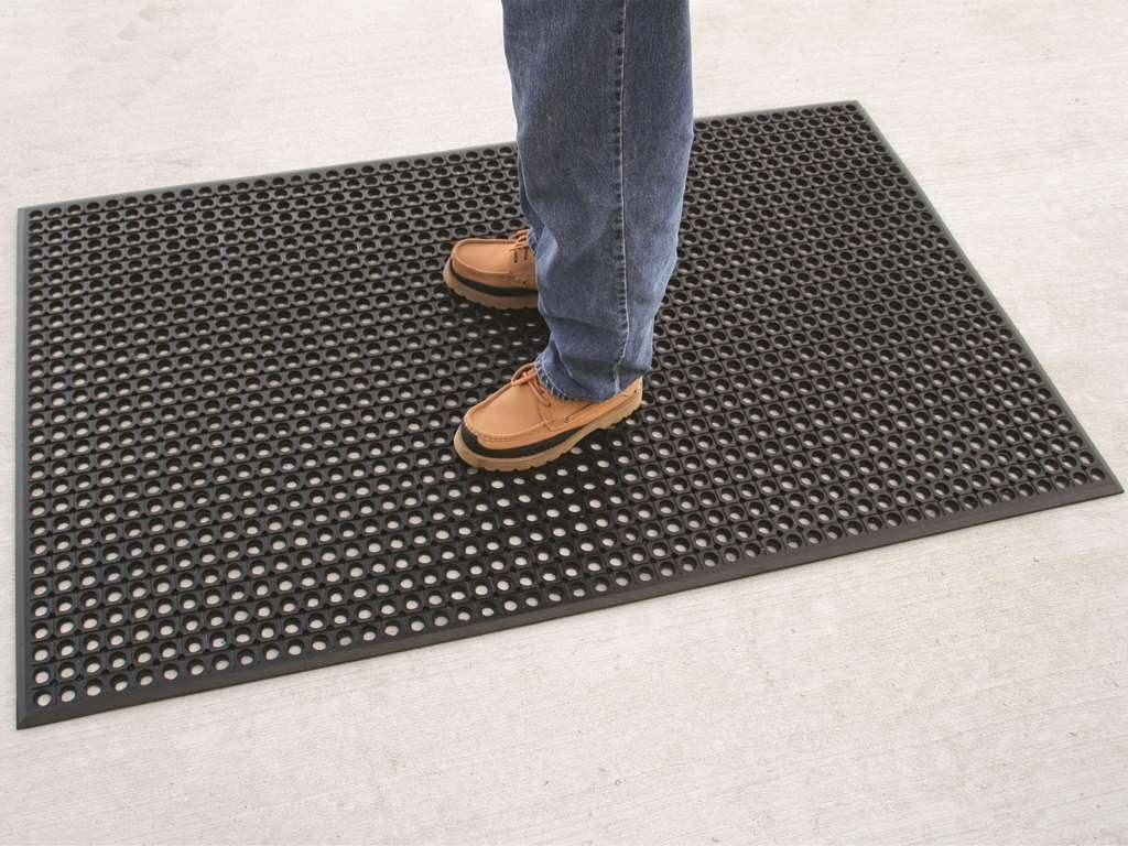 comfort zone anti fatigue mat