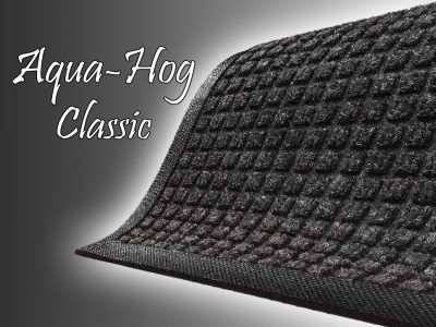 aquahog classic entrance mats