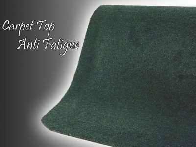 carpet top anti fatigue mat waterfall