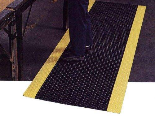 Diamond Plate Anti fatigue Mat