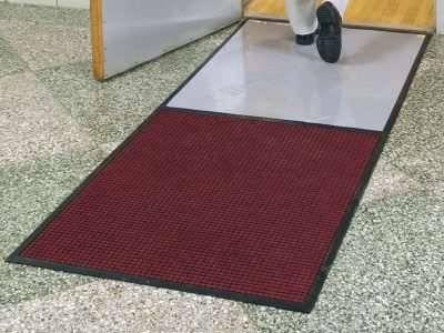 waterhog tacky mat 2 application