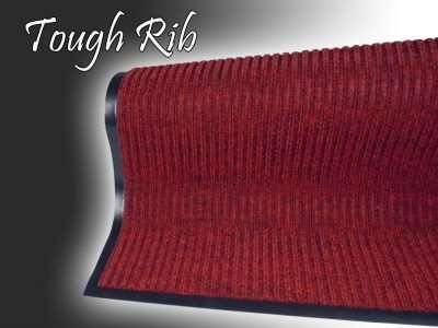 tough rib entrance mats