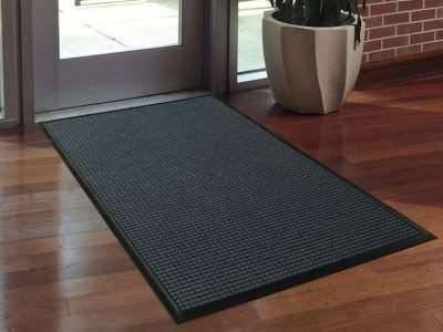 aquahog classic entrance mat