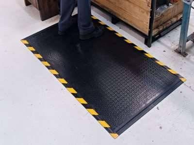 happy feet anti fatigue mat