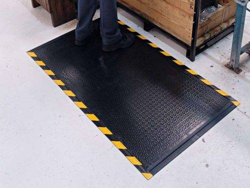 happy feet anti fatigue mat