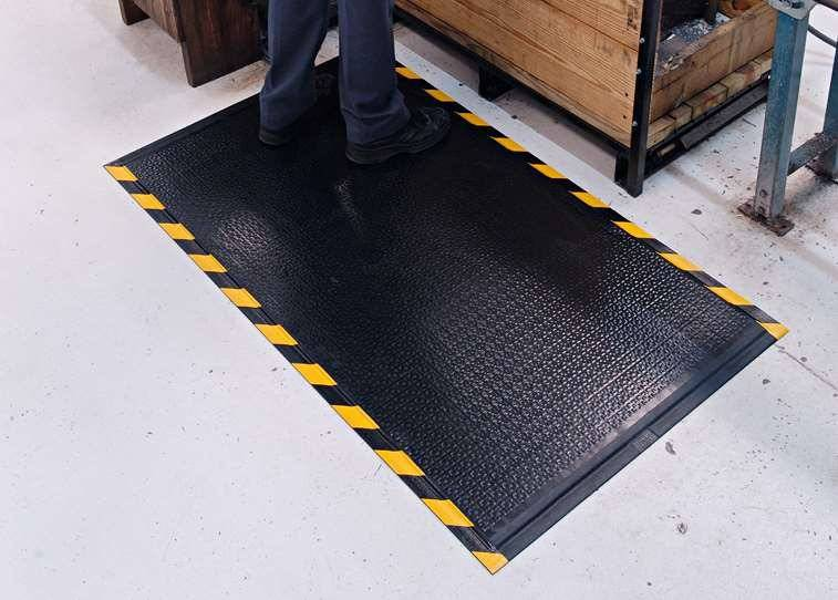 happy feet anti-fatigue mat - mat tech, inc
