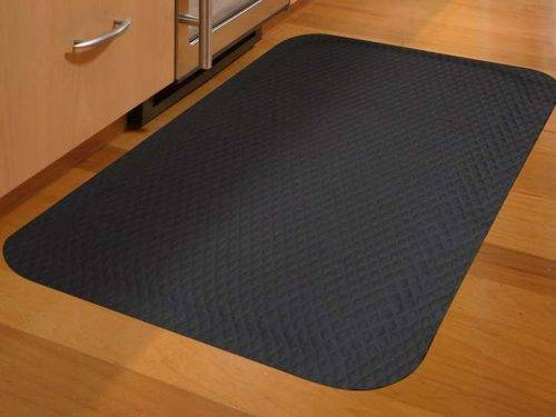 hog heaven rubber anti fatigue mat application