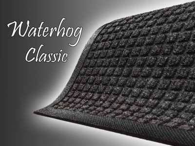 waterhog classic entrance mats waterfall