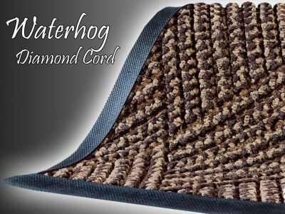 waterhog diamond cord entrance mats