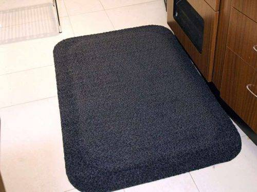 Plush Anti-Fatigue Mat