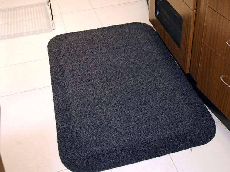 Plush Anti-Fatigue Mat