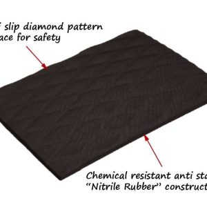 traction tread safety mat