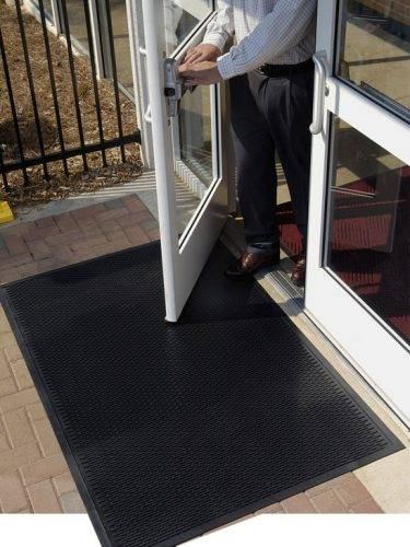 Outdoor Entrance Mats (7) · Waterhog Door Mats