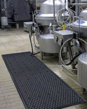 Anti-Slip Safety Mats