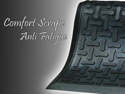 comfort scrape anti fatigue waterfall