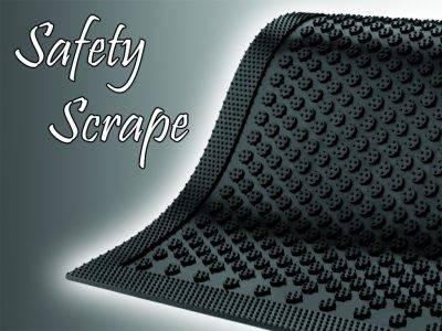 safety scrape safety mats