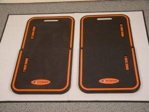 Harley Reduction Mat 1